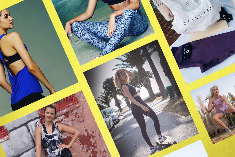 The Local Active Wear Brands we Discovered on Instagram
