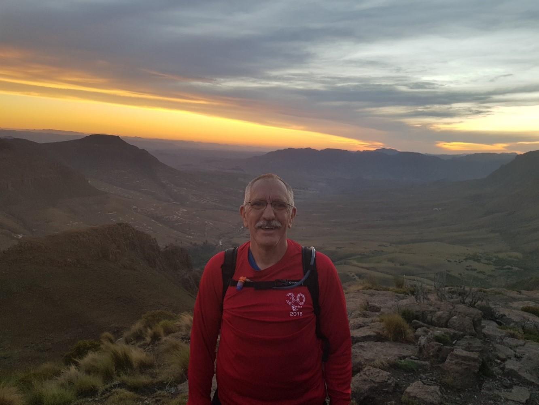 CHRIS REVIEWS THE NEW K-WAY 38KM SKYRUN 2018 EVENT