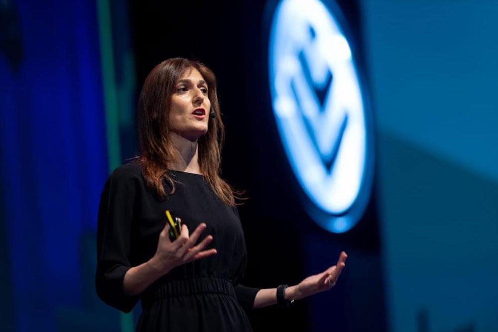 Caroline Webb's Three Tweaks to Having a Better Day