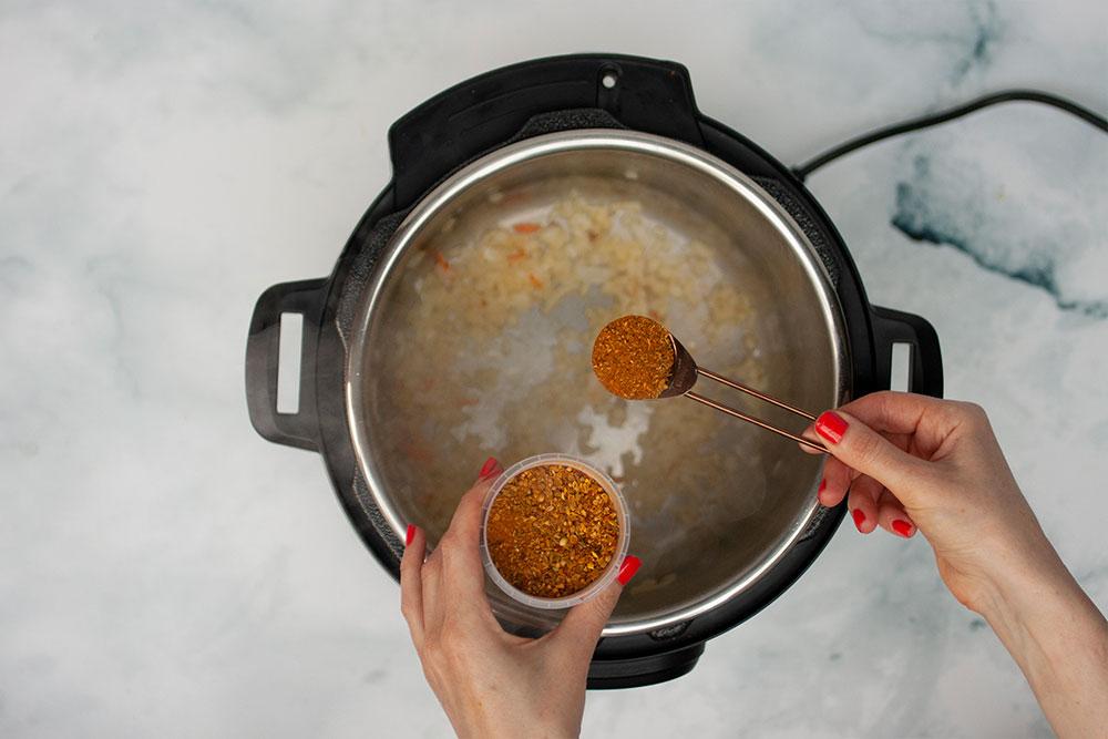 Instant Pot Bobotie5