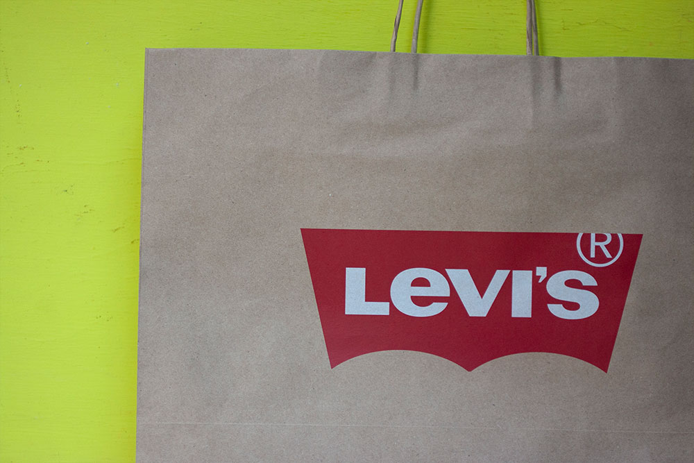 All the things we Loved this month [March 2019] Levis