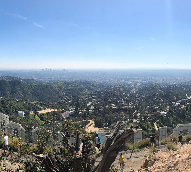 Hiking Los Angeles Two Trails Not to Miss