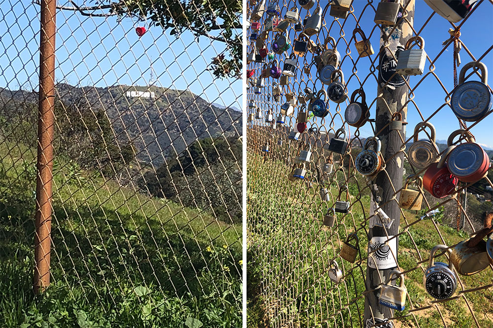 Hiking Los Angeles Two Trails Not to Miss BYOL