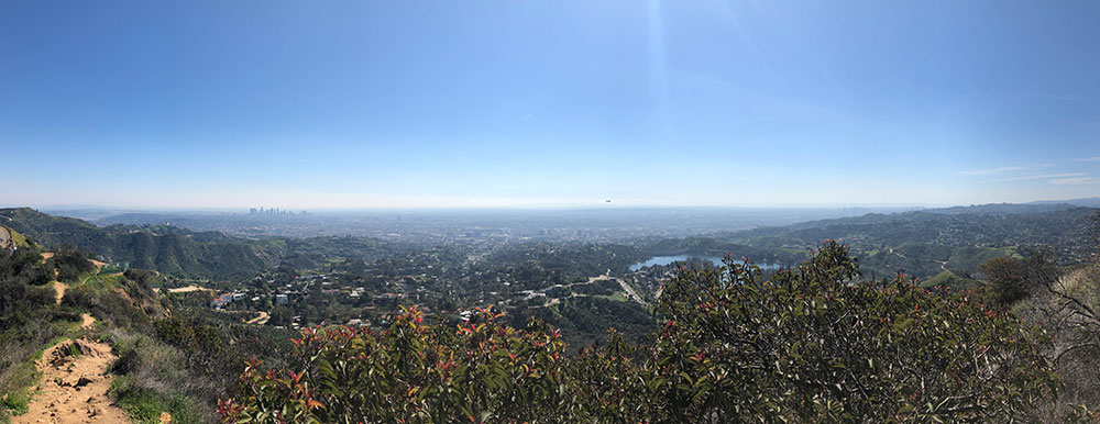 Hiking Los Angeles Two Trails Not to Miss Griffith Park Trails