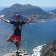 Take on the 13 Peaks Challenge with Ryan Sandes