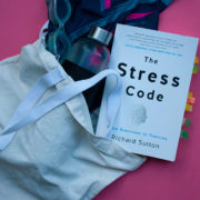 The Stress Code What we Can Learn From Elite Athletes About Managing Stress {+ WIN 1 of 3 Copies}