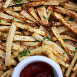 Cheez and Onion Parsnip Fries 02