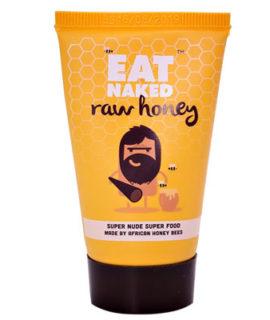 Eat Naked Raw Honey Tube