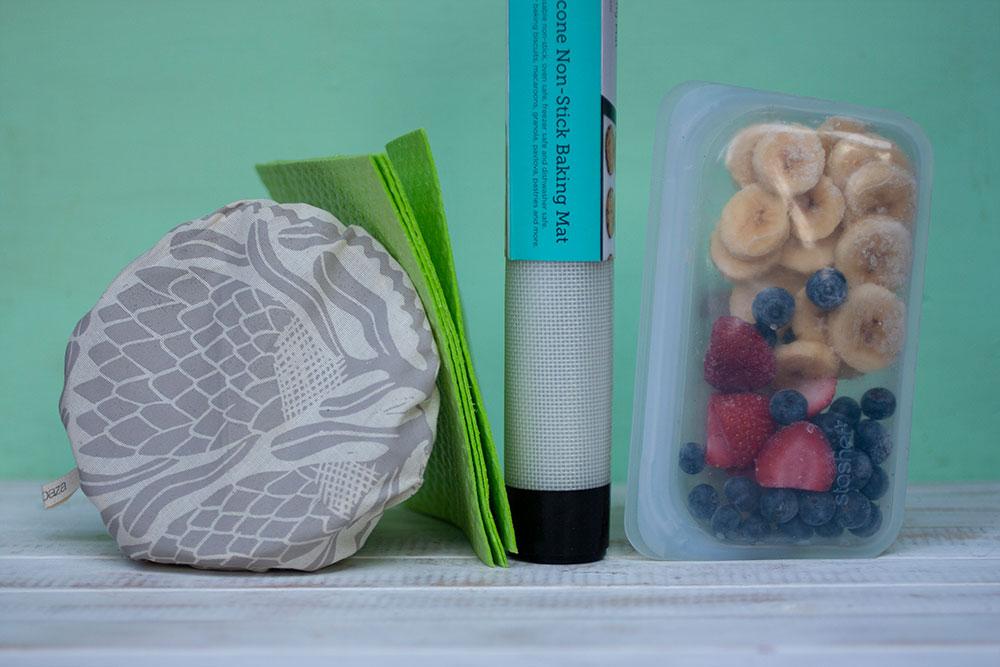 Best Plastic Free Alternatives