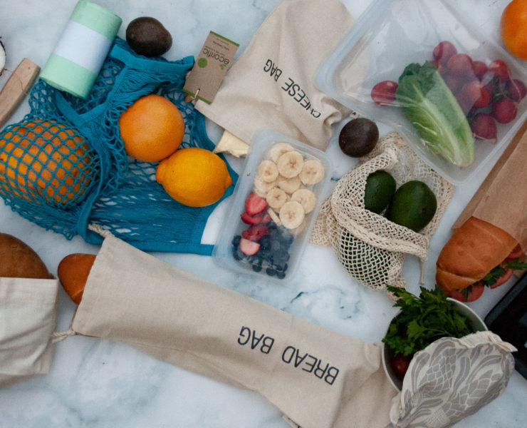The Best Plastic Free Alternatives for Your Kitchen