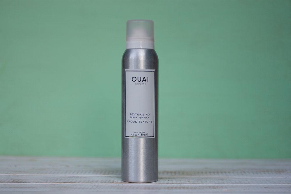 The Ouai Texturising Hairspray