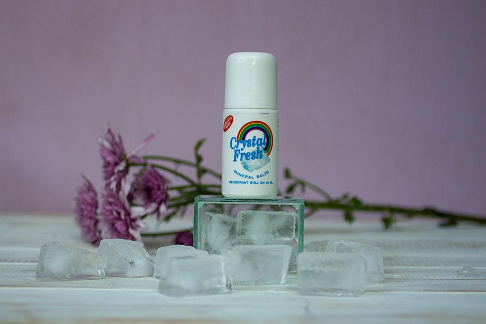 Crystal Fresh Mineral Salts