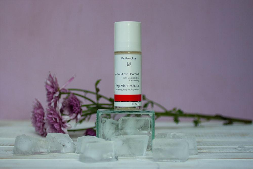 Dr Hauschka Deodorant