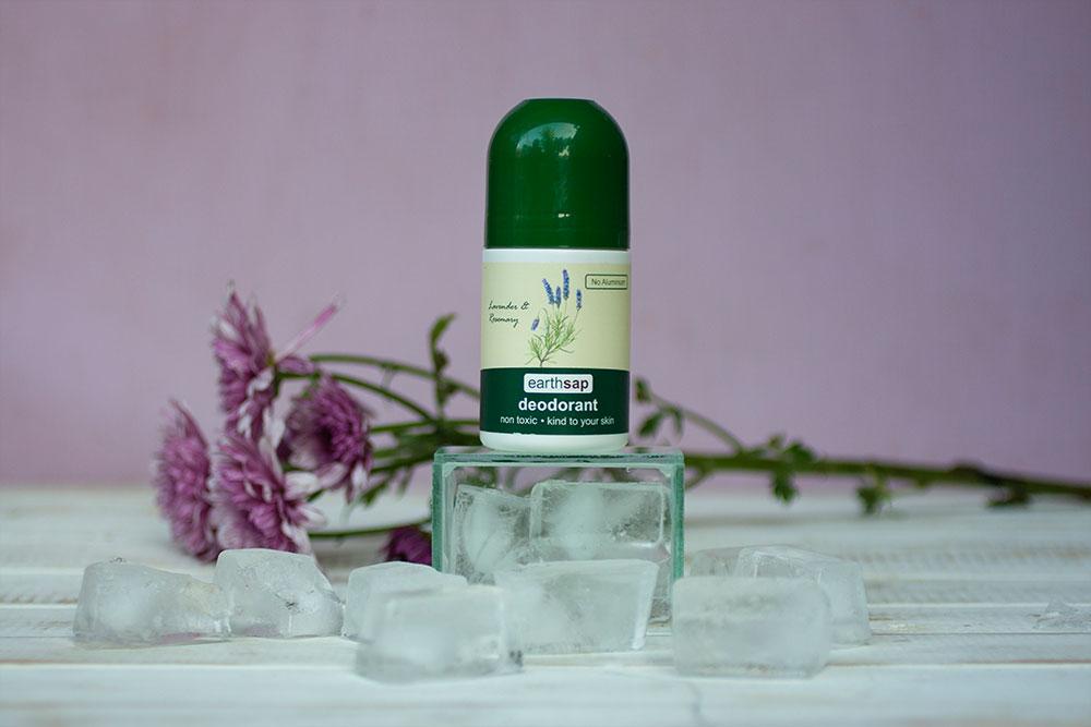 Earthsap Deodorant
