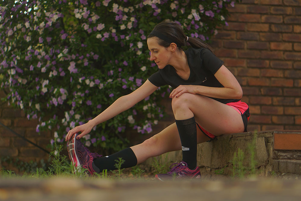 Listen, Learn, Do: An Activated Stretch Routine Changed My Running