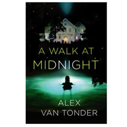 A Walk at Midnight by Alex Van Tonder