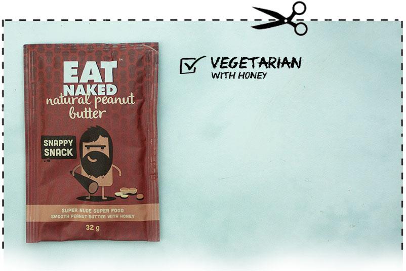 Eat Naked Natural Peanut Butter