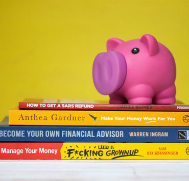 The Money Books to Read to help you control your finances