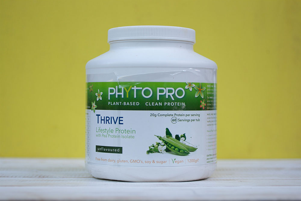 PhytoPro Pea Protein