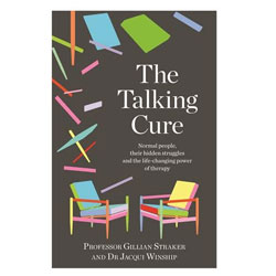 The Talking Cure by Professor Gillian Straker