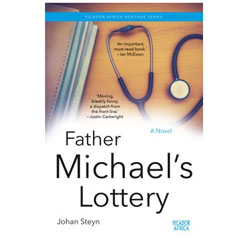 Father Michael's Lottery by Johan Steyn