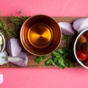 How to make Tomato & Garlic Confit