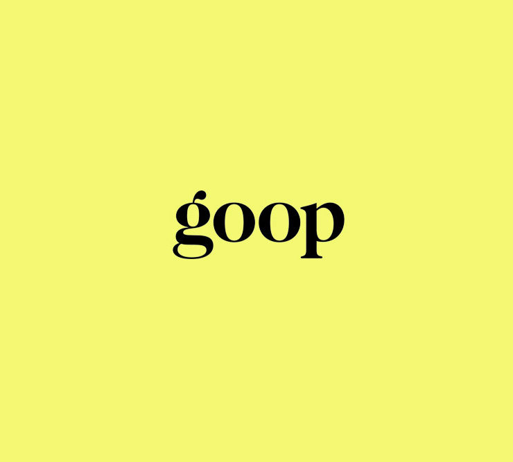 What We Can Learn About Wellness From The Goop Lab