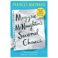 Maggie McNaughton's Second Chance by Frances Maynard