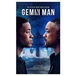 Gemini Man by Titan Books