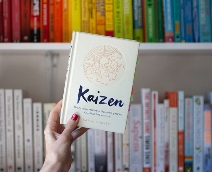 Practising Kaizen in an age of lockdowns and social distancing