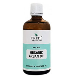 Crede Argan oil