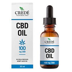 Crede CBD Oil