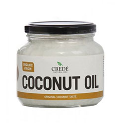 Crede Coconut oil