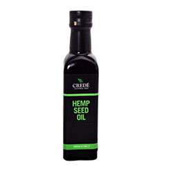 Crede Hemp Seed Oil