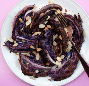 How to Make Roasted Cabbage (the best way to serve it)