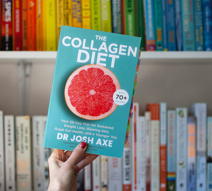 Everything you need to know about The Collagen Diet