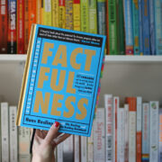 Why You Should Read Factfulness by Hans Rosling