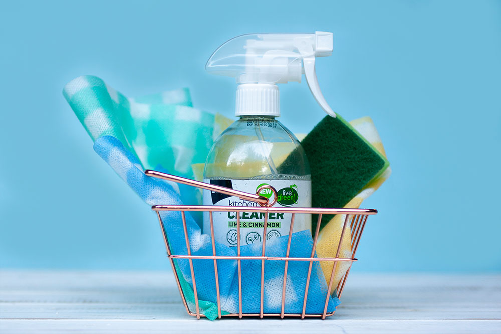 Pick n Pay Live Green Kitchen Cleaner