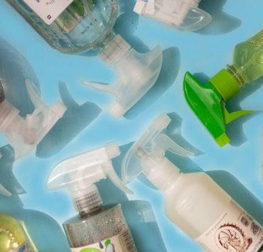 The Best Eco-Friendly Kitchen Cleaner Spray