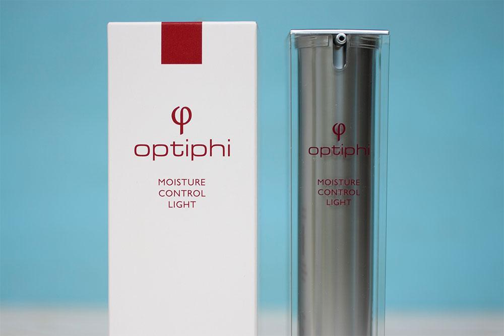 Optiphi Review