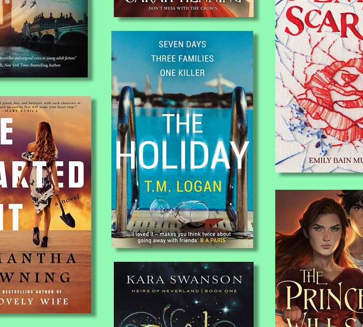 July Book Releases