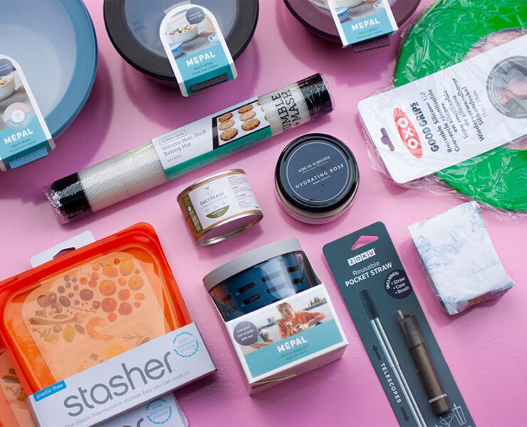 WIN a Plastic Free Hamper Worth over R2000