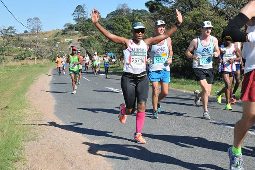 Finding Your Passion After 40 The Comfort Selebi Story