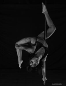 5 Women on the Joy of Pole Dancing Workouts and Body Confidence