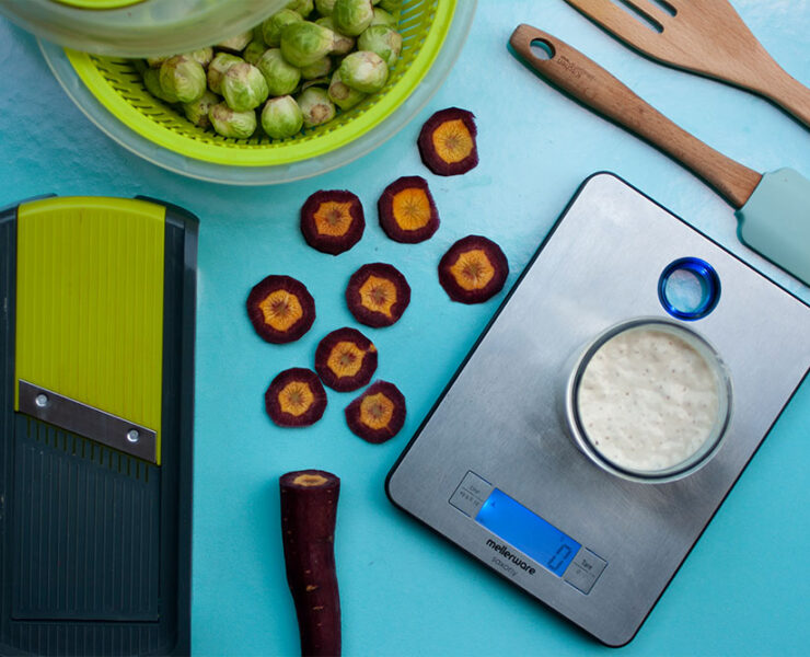 5 Kitchen Items I Didn't Know I needed Until I Had them
