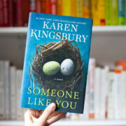 8 Questions with Author Karen Kingsbury