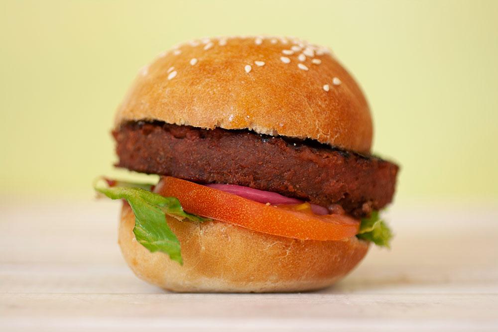 The Best Plant Based Burger A Nutreats Taste Test - Herbivore 3