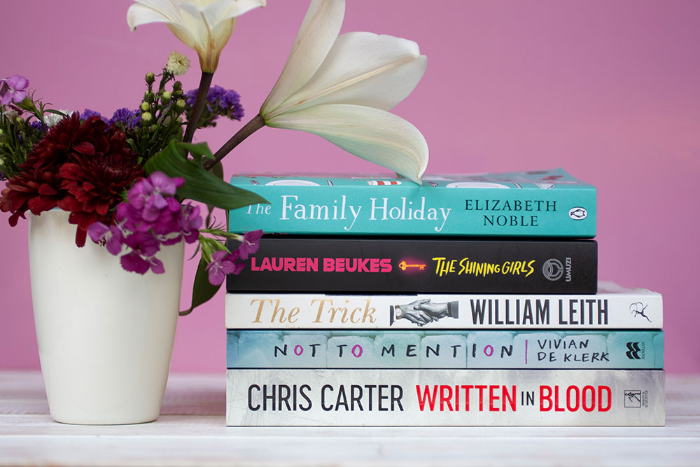 Book Recommendations October