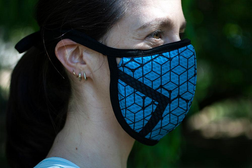 Ciovita Sports Face Masks