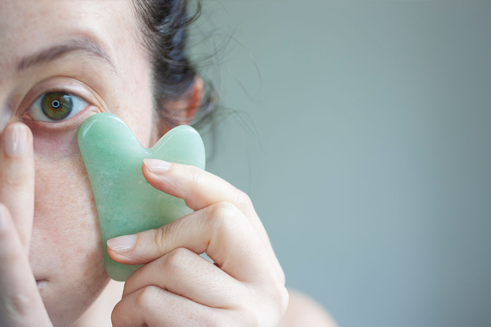 How to Gua Sha at Home effectively